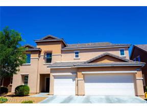 Property for sale at 8224 Silver Vine Street, North Las Vegas,  Nevada 89085