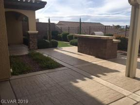 Property for sale at 2713 Cyrano Street, Henderson,  Nevada 89044