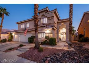 Property for sale at 9633 Camino Capistrano Lane, Las Vegas,  Nevada 89147
