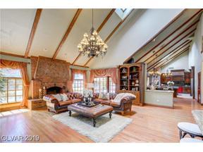 Property for sale at 2409 Wimbledon Drive, Las Vegas,  Nevada 89107