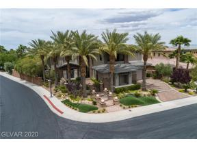 Property for sale at 491 TOUCAN RIDGE Court, Henderson,  Nevada 88012