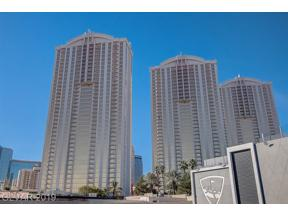 Property for sale at 125 East Harmon Avenue Unit: 411, Las Vegas,  Nevada 89109