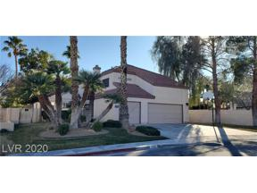 Property for sale at 1809 Edward Place, Henderson,  Nevada 89014