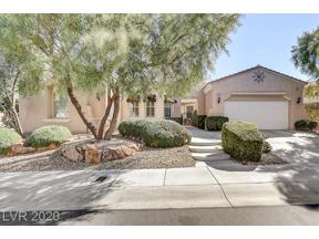 Property for sale at 4228 Pacifico Lane, Las Vegas,  Nevada 89135