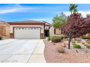 Property for sale at 2305 Hydrus Avenue, Henderson,  Nevada 89044