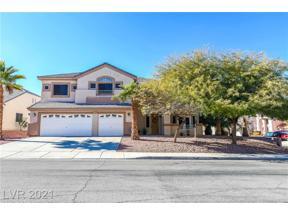 Property for sale at 405 Millinocket Court, Henderson,  Nevada 89074