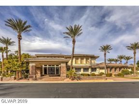 Property for sale at 10000 HIDDEN KNOLL Court, Las Vegas,  Nevada 89117
