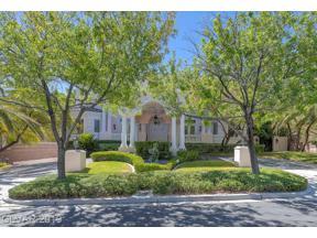 Property for sale at 8833 Greensboro Lane, Las Vegas,  Nevada 89134