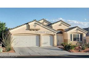 Property for sale at 2161 Arpeggio Avenue, Henderson,  Nevada 89052