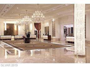 Property for sale at 2000 Fashion Show Drive Unit: 4618, Las Vegas,  Nevada 89109