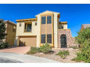 Property for sale at 404 Via Stretto Avenue, Henderson,  Nevada 89011