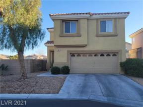 Property for sale at 161 Lenape Heights Avenue, Las Vegas,  Nevada 89148