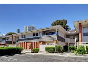 Property for sale at 668 Oakmont Avenue Unit: 1714, Las Vegas,  Nevada 89109