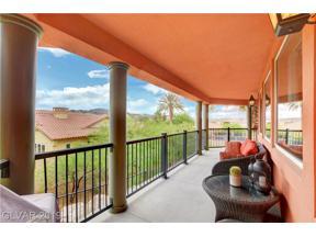 Property for sale at 64 Strada Principale Unit: 104, Henderson,  Nevada 89011