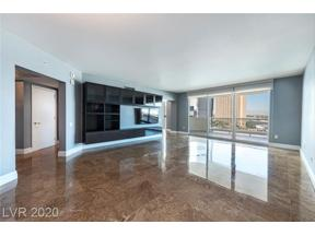 Property for sale at 2747 PARADISE Road 904, Las Vegas,  Nevada 89109