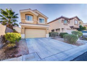 Property for sale at 134 Dog Leg Drive, Las Vegas,  Nevada 89148