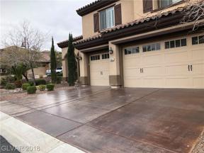Property for sale at 2317 Martinique Avenue, Henderson,  Nevada 89044