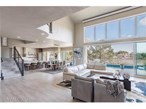 Property for sale at 8130 Castle Pines Avenue, Las Vegas,  Nevada 89113