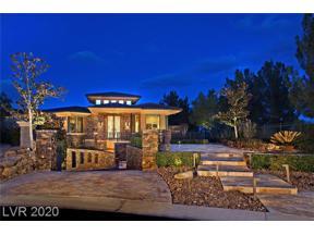 Property for sale at 2 CASTLE OAKS Court, Las Vegas,  Nevada 89141