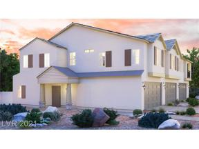 Property for sale at 3766 Canis Minor Lane 24101, Henderson,  Nevada 89052