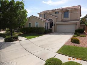 Property for sale at 3347 Chesterbrook Court, Las Vegas,  Nevada 89135