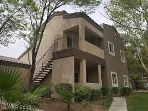 Property for sale at 5250 Rainbow Boulevard Unit: 2042, Las Vegas,  Nevada 89118