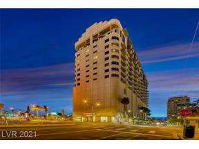 Property for sale at 900 Las Vegas Boulevard 814, Las Vegas,  Nevada 89101