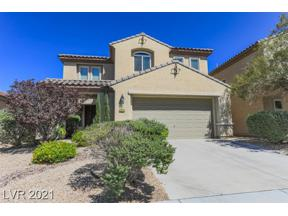 Property for sale at 2572 Sturrock Drive, Henderson,  Nevada 89044