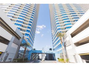 Property for sale at 4525 Dean Martin Drive Unit: 2001, Las Vegas,  Nevada 89103