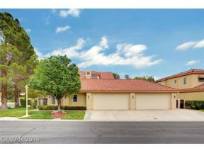 Property for sale at 5110 Kapalua Lane, Las Vegas,  Nevada 89113