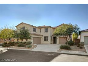 Property for sale at 6439 Grayback Drive, North Las Vegas,  Nevada 89084