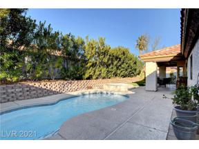 Property for sale at 8020 Bronzewood Avenue, Las Vegas,  Nevada 89149
