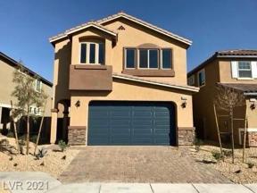 Property for sale at 6644 Breakwater Reef Street, Las Vegas,  Nevada 89149