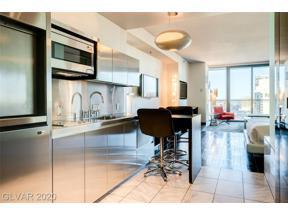 Property for sale at 4381 Flamingo Road Unit: 2610, Las Vegas,  Nevada 89103