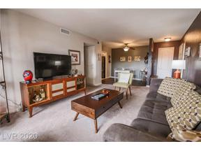Property for sale at 2879 Geary 2812, Las Vegas,  Nevada 89109