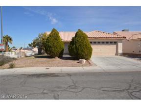Property for sale at 3716 Rock Glen Lane, North Las Vegas,  Nevada 89032