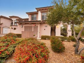 Property for sale at 10 Via Visione Unit: 204, Henderson,  Nevada 89011