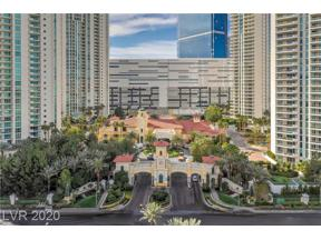Property for sale at 2747 Paradise 2804, Las Vegas,  Nevada 89109