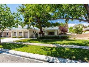 Property for sale at 1821 Wincanton Drive, Las Vegas,  Nevada 89134