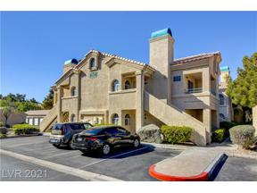 Property for sale at 2251 Wigwam Parkway 1212, Henderson,  Nevada 89074