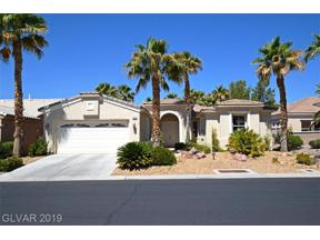Property for sale at 4555 Denaro Drive, Las Vegas,  Nevada 89135