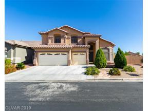 Property for sale at 2892 Jamie Rose Street, Las Vegas,  Nevada 89135