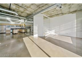 Property for sale at 900 Las Vegas Boulevard Unit: 707, Las Vegas,  Nevada 89101