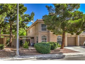 Property for sale at 2822 Shannon Cove Drive, Henderson,  Nevada 89074