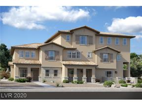 Property for sale at 11924 Tomales Bay Street, Las Vegas,  Nevada 89138