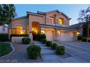 Property for sale at 11005 Summer Quail Avenue, Las Vegas,  Nevada 89144
