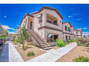 Property for sale at 2291 Horizon Ridge Unit: 2207, Henderson,  Nevada 89052