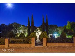 Property for sale at 10225 W Deer Springs Way, Las Vegas,  Nevada 89149