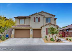Property for sale at 1116 Via Della Costrella, Henderson,  Nevada 89011