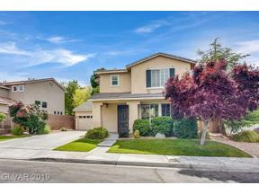 Property for sale at 1317 Tempo Street, Henderson,  Nevada 89052